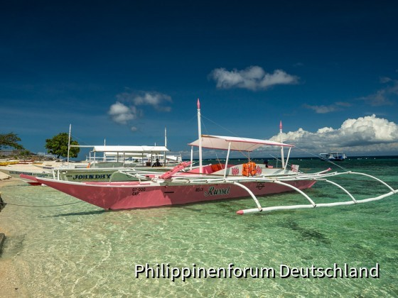 Pamilican Island